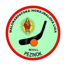 Malokarpatská hokejbalová liga Pezinok